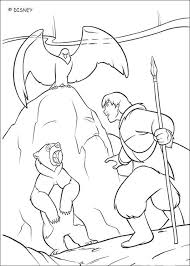 brother bear coloring book pages 44 free disney printables