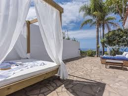 Schlafzimmerm El Betten Villa Am Meer In El Sauzal Mieten 8265720