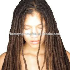 hair extension sale synthetic hair dreadlocks hair extension dreadlocks on sale hair
