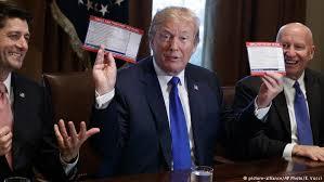 trump tax reform opinion us tax bill crowns donald trump king of the sw