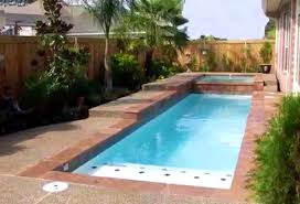 small backyard pool backyard inspiring smallest inground pool ideas pictures for small