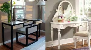 Vanity Table With Lighted Mirror Diy by Bedroom Black Vanity Set Modern Bedroom Vanity White Bedroom