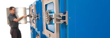Vaccum Purger The Perfect Purge The Science Behind Vacuum Ovens Marijuana Venture