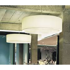 Fabric Drum Pendant Lights Drum Pendant Light Fixture Coryc Me