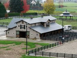Cattle Barns Designs Best 25 Cattle Barn Ideas On Pinterest Horse Barns Barn And