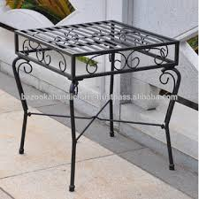 Patio Side Tables Iron Table Patio Side Table Decorative Table Buy Cheap Side