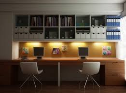 computer room ideas office computer room in interior design ideas scoop it