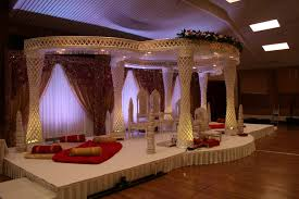 hindu wedding decorations mandaps manavarai unique wedding party services