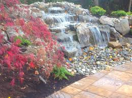 Aquascapes Of Ct Pond Installation Maintenance Contractor Long Island Suffolk