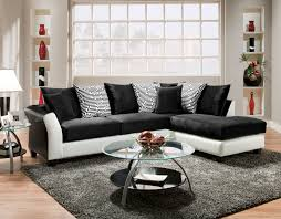 White Sectional Sofa With Chaise Living Room Comfortable Charcoal Sectional For Elegant Living