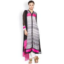 ladies styling designer long suits manufacturer from mumbai