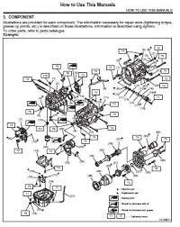 subaru service repair manuals pdf free downloads