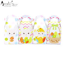 easter bunny candy easter bunny favor box candy box gift box cupcake box boy kids