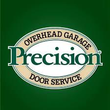 Precision Overhead Doors by Precisiongaragedoor Youtube