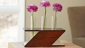 Test Tube Flower Vases Bud Vase Holder