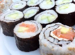 cours de cuisine sushi cours de cuisine mon pti chef