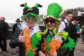 best st patricks day parties parades and celebrations in the uk