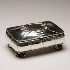 sterling silver keepsake box georg 830 silver keepsake box no 166 georg