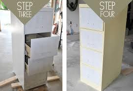 repurpose metal file cabinet file cabinet design metal filing cabinet makeover upcycled filing