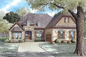 European Home Floor Plans by Plan 60594nd Handsome European Home Plan House Plans Home And