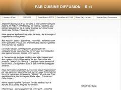 cuisiniste rhone fabricant de cuisine meubles de cuisine page 1