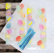 cello paper cellophane bags clear candy bags the bakers party shop
