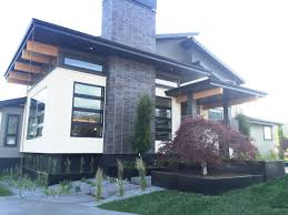 contemporary brick house haammss