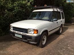 land rover 1997 used land rover suv 1997 discovery 1 300tdi rwanda carmart