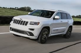 37 000 2016 jeep grand cherokee suvs being recalled for shifter issue