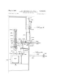 patent us3318078 doffer donner mechanism for spinning machines