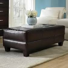 Noah Tufted Storage Ottoman Fr Guest Room Something Like This To Be Placed In Front Of Sofa