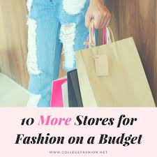best cheap clothing stores for stylish finds college fashion
