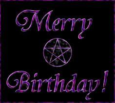 wiccan birthday blessing wiccan23 gif birthday wishes