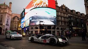porsche 919 hybrid wallpaper porsche 919 and panamera e hybrid hit the streets of london