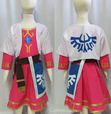 zelda halloween costumes gypsy red legend of zelda link zelda child cosplay costumes