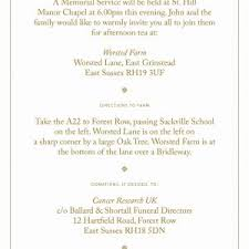 funeral invitation template free invitation directions template luxury free invitation templates