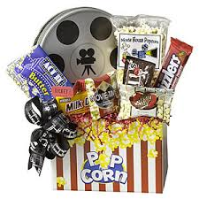 Movie Night Gift Basket Ideas Gift Ideas For Poor People Comediva