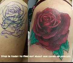 verno s custom now inbloom tattoos sun prairie wisconsin