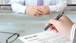 resume critique resume critiques your resume reviewed by an hr pro