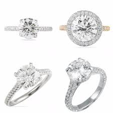 make jewelry rings images How to make your engagement ring appear bigger jewelry blog jpg