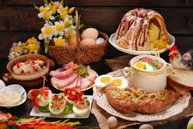 easter dishes traditional do not visit slovakia during easter before you read this