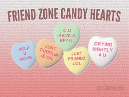 candy hearts atlanta banana s s candy hearts for the friend zoned the