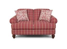 country sofas and loveseats overed in your choice of our many stripes and plaids the bill sofa