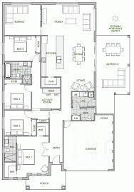 100 small townhouse floor plans house plan for california
