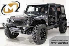 edmunds jeep wrangler used 2017 jeep wrangler for sale in dallas tx edmunds