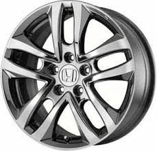 Used Rims Honda Accord Honda Accord Wheels Rims Wheel Rim Stock Oem Replacement