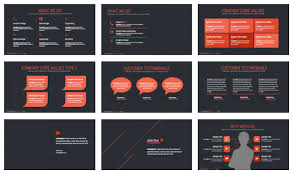 here are two cool powerpoint tips when building templates the