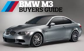 bmw m3 buyer u0027s guide car and driver
