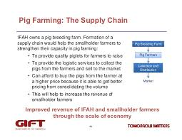 business plan for pig farming pdf resume with design