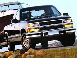 1995 chevrolet 2500 overview cars com
